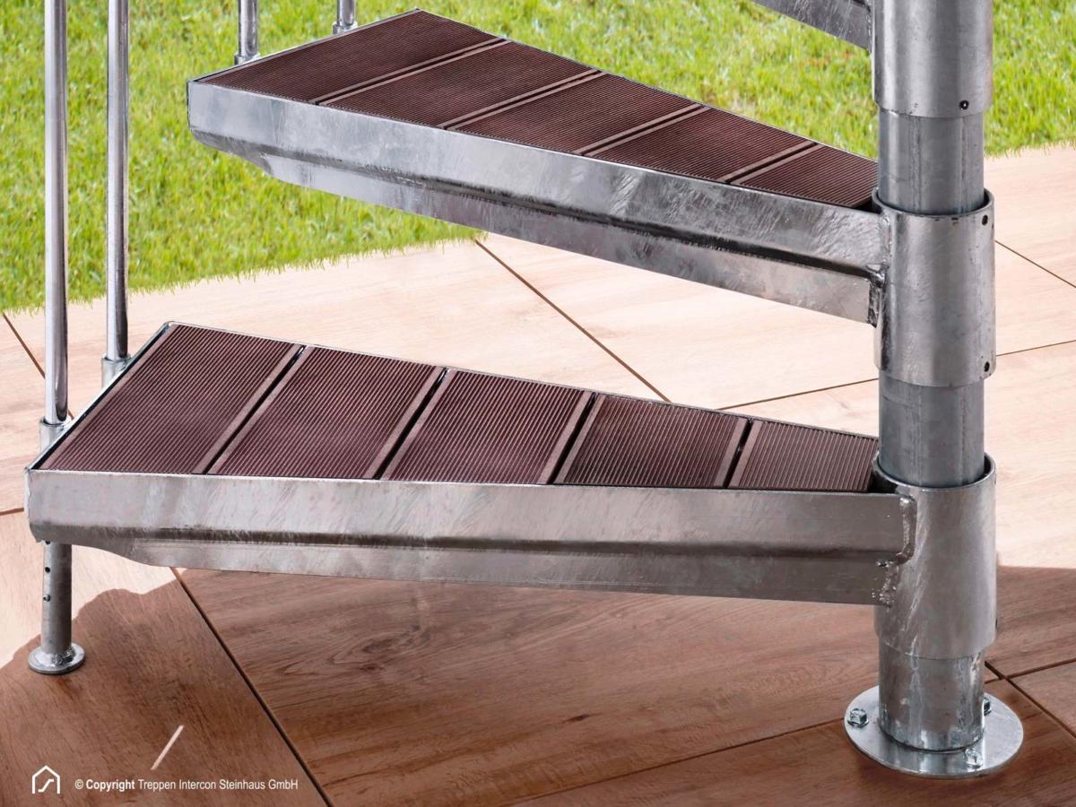 so montieren sie die au entreppe intercon k2 treppenblog. Black Bedroom Furniture Sets. Home Design Ideas