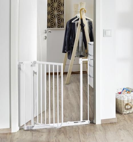 Treppenschutzgitter Impag EasyStep