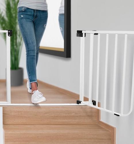 Treppenschutzgitter Impag SafeStep