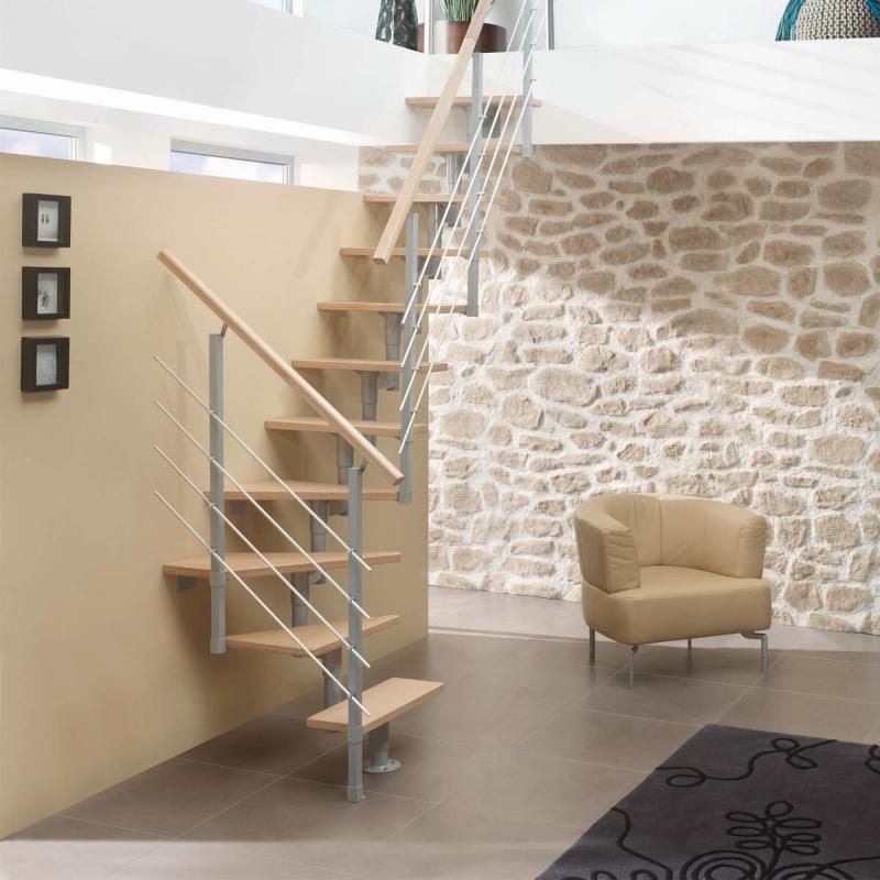 Mittelholmtreppe Intercon® York