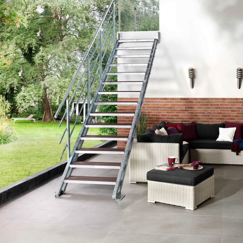 au entreppen hier sofort ab lager kaufen treppen intercon. Black Bedroom Furniture Sets. Home Design Ideas