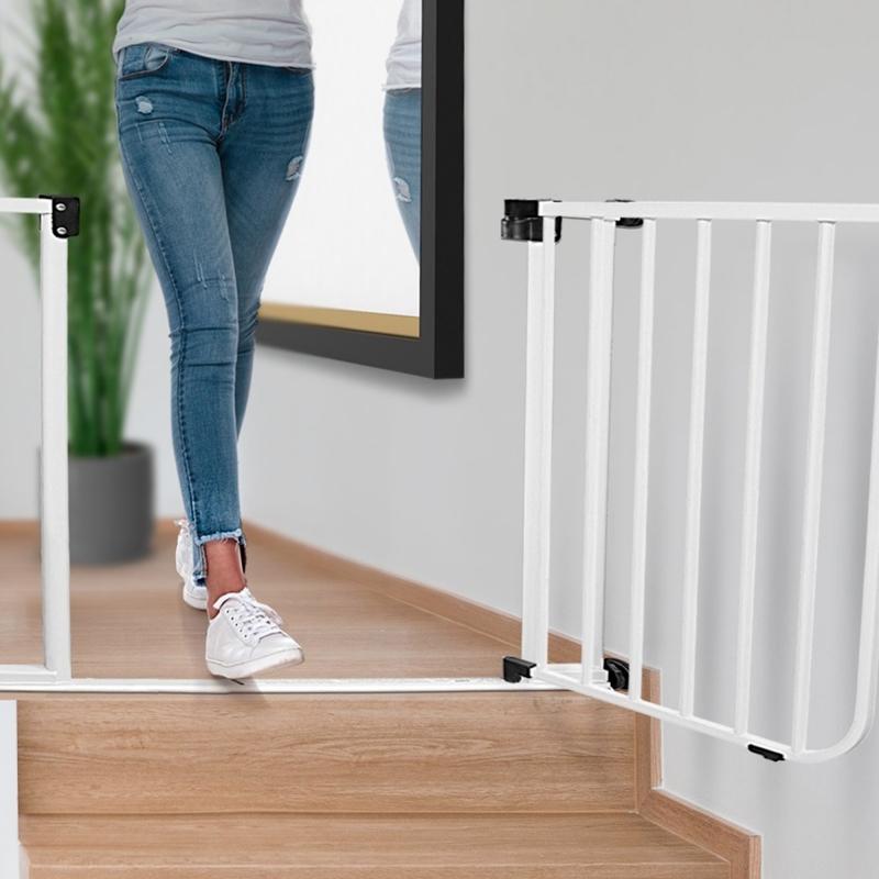 Treppenschutzgitter Impag® Safe Step